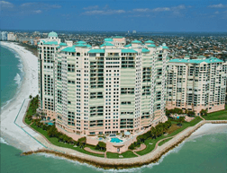 Beachfront High Rise Condos