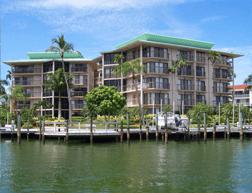 Marco Island Waterfront Condos