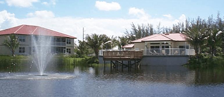 Villas At Waterside Condos For Sale
