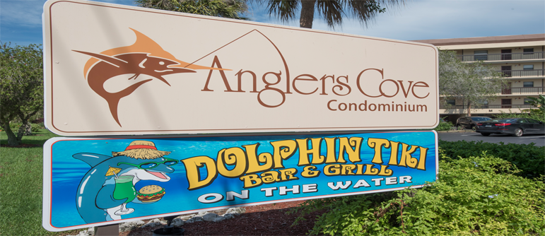 Anglers Clove House Condos Marco Island