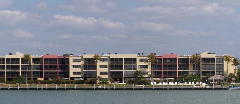 Bayside Club Marco House Marco Island