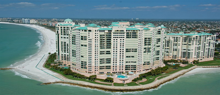 Beachfront Property For Sale Marco Island Florida