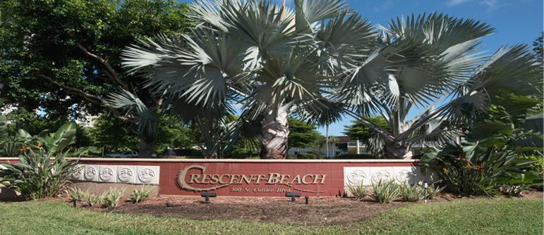 Crescent Beach House House Condos Marco Island