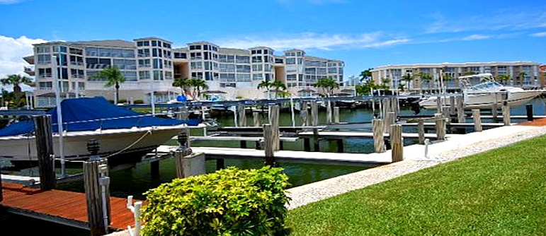 Crows Nest Marco House Condos for Sale