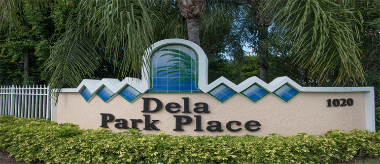 Dela Park Marco House Condos
