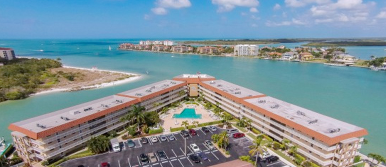 Edington Place Marco House Condos for Sale