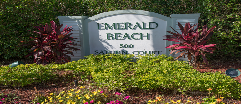 Emerald Beach Marco House Condos for Sale