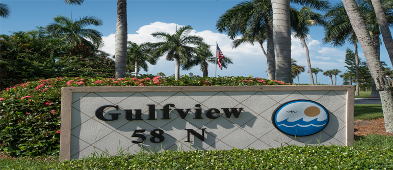 Gulfview Club House Condos Marco Island