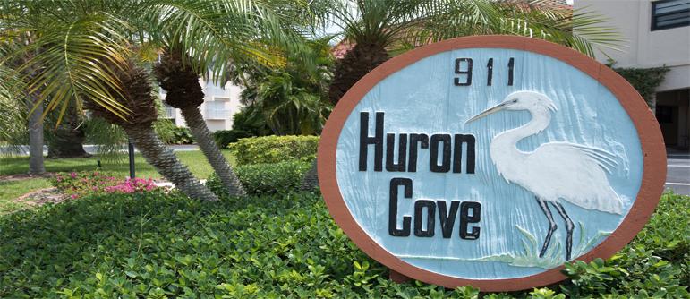Huron Cove Marco House Condos