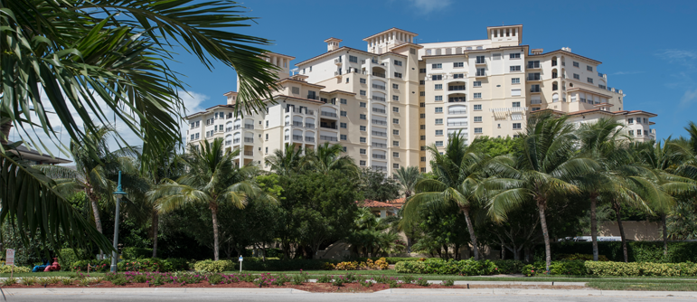Madeira House Condominiums for Sale