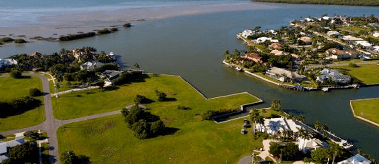 Marco Island Lots For Sale
