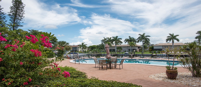 Marguerita House Condos Marco Island for Sale
