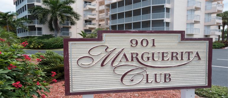 Marguerita House Condos