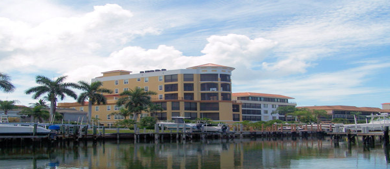 Mariners Palm Marco House Condos for Sale