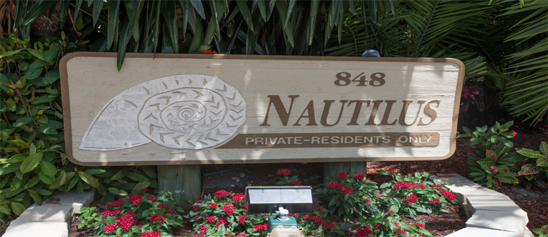 Nautilus Marco House Condos