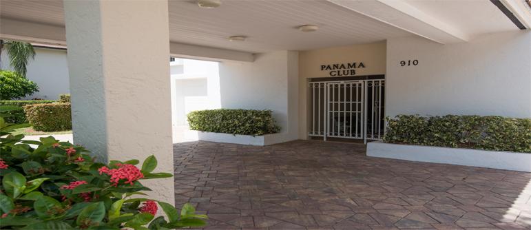 Panama Club Marco House Condos