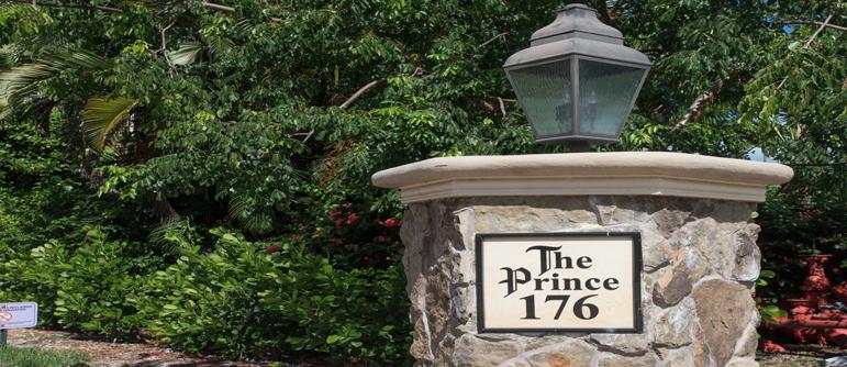 Prince House Condos