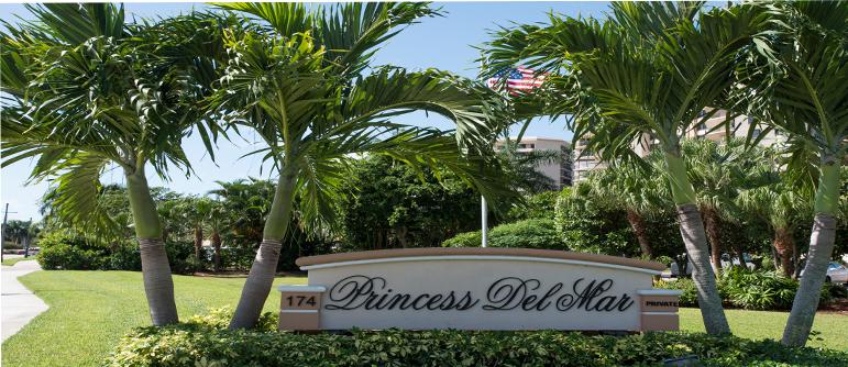 Princess Del Mar House Condos