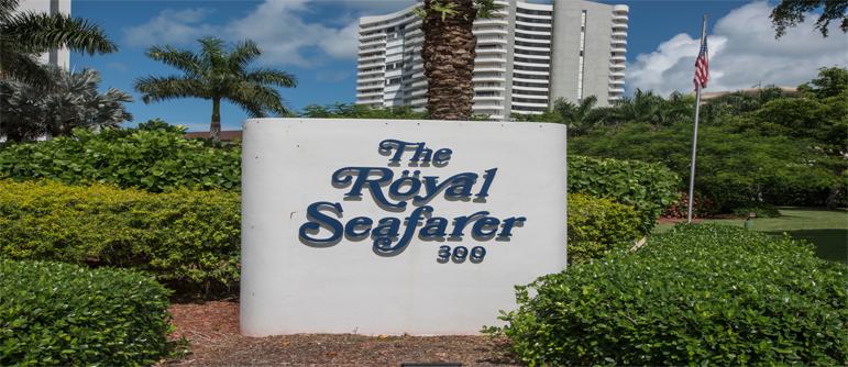 Royal Seafarer Condos Marco Island