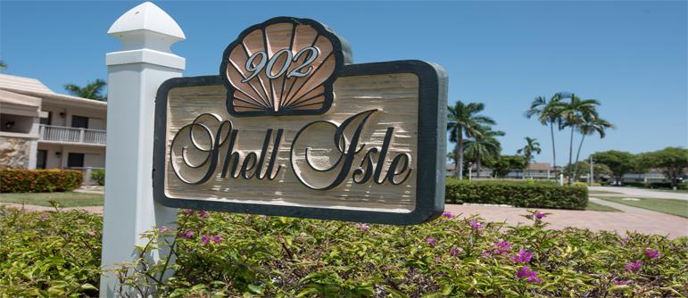 Shell Isle Marco House Condos