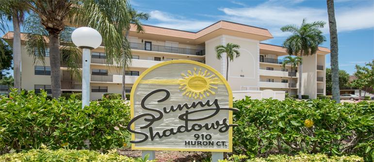 Sunny Shadows Marco House Condos