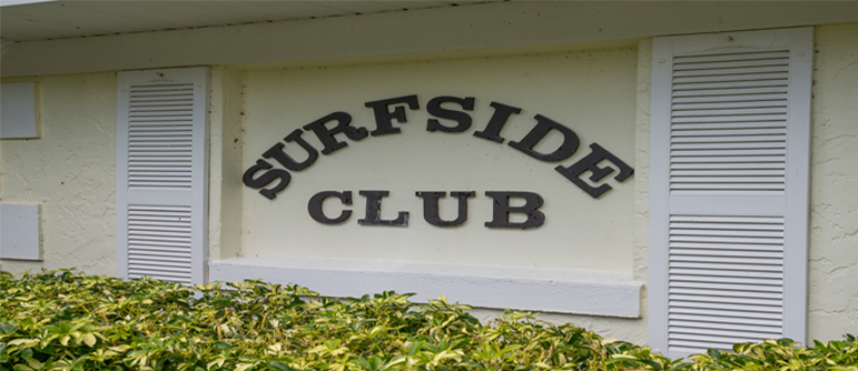 Surfside club Marco House Condos for Sale