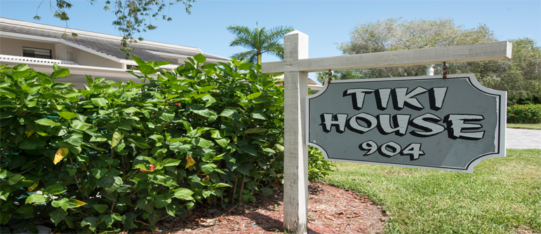 Tiki House Marco House Condos for Sale