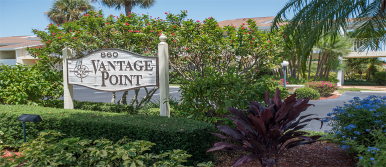 Vantage Point Marco House Condos for Sale