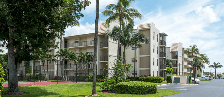 Waters Edge Condos For Sale