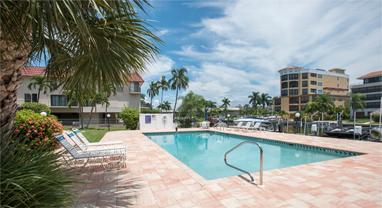 The Pelican Condominiums And Beach House