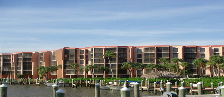 Riverside Marco House Condos for Sale
