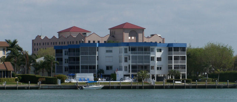 Westview on the Gulf Marco House Condos